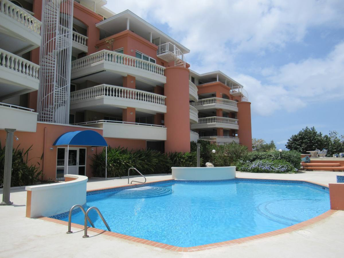 Huur Appartement Residence Piscadera | CuraHouseCare op ...